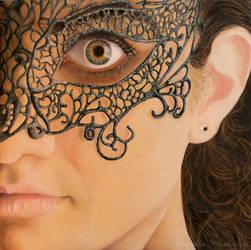 The Tenant of Wildfell Hall (Aesthetic Romantics) by Dona90