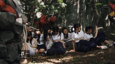 Shinkenger 2 by KamenRiderOrange