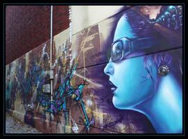 Graffiti by AuTuMn-Lee