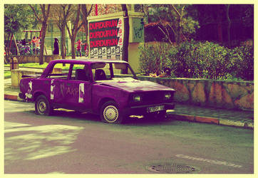 car by CANRE