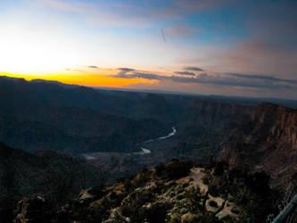 Grand Canyon 11 by AMDphreak