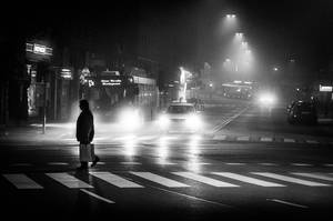 Fog's sake by mister-kovacs