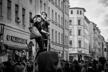 The Selfie by mister-kovacs