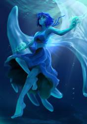 Lapis Lazuli by rubendevela