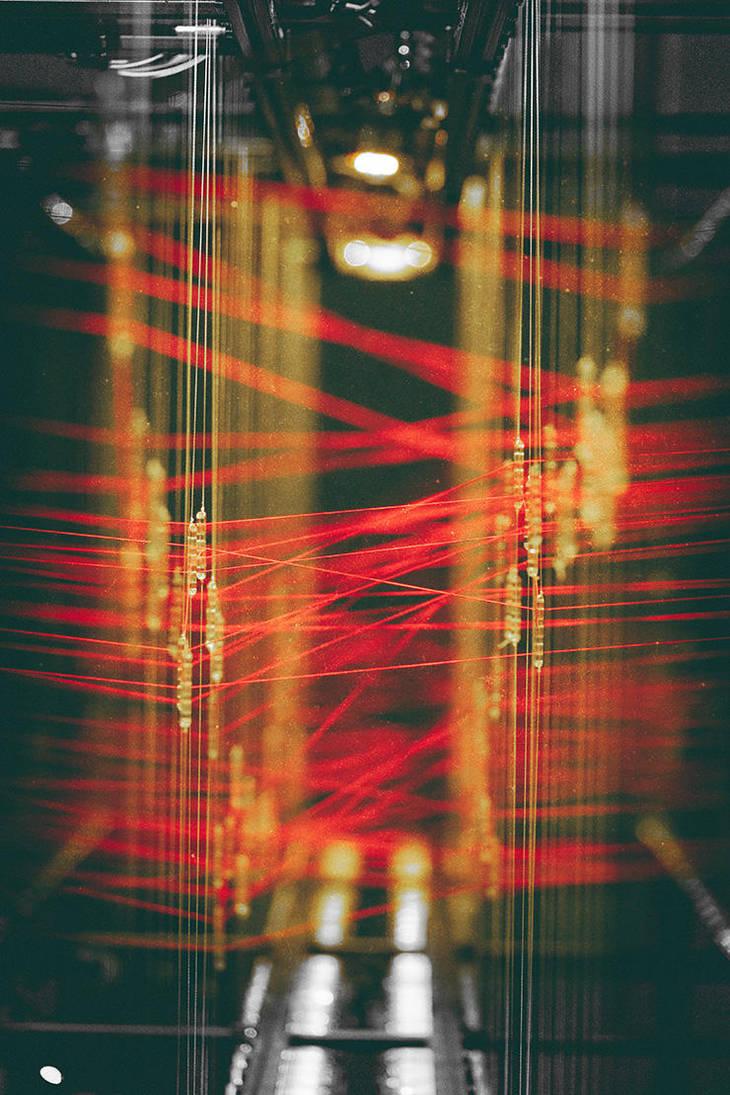 machine de l'art by gr4y-inu