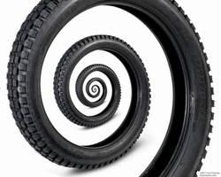 Tired of Spirals by bryceguy72