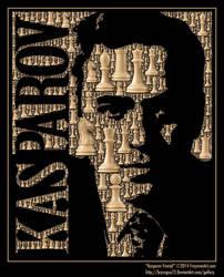 Kasparov Fractal by bryceguy72