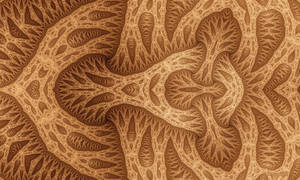 Sepia Growth 2 by bryceguy72