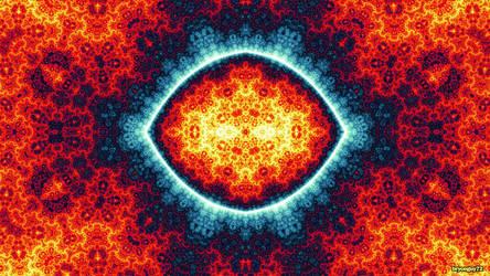 Eye of Sauron by bryceguy72