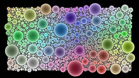 Chromatic Circle Packing by bryceguy72