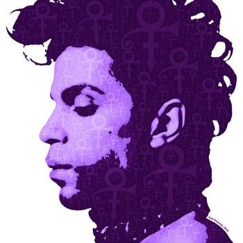 Purple Prince by bryceguy72