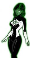 Jade by Inspector97