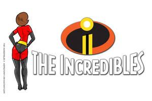 Incredibles II by Inspector97