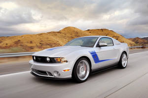 Mustang Roush 427R by TheCarloos