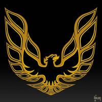 Pontiac Trans Am FireBird HD by TheCarloos