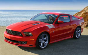 2010 SMS 460 Mustang by TheCarloos