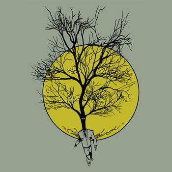 treeman by that-hatland