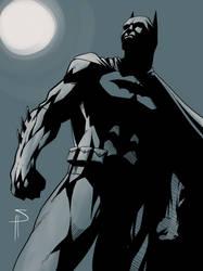 batman by that-hatland