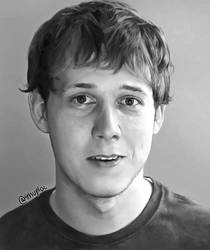 Chris O'Neill (OneyNG) by Shuploc