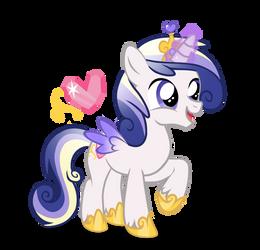 Shining Armor X Princess Cadence _prince_charmi by TWAILAT