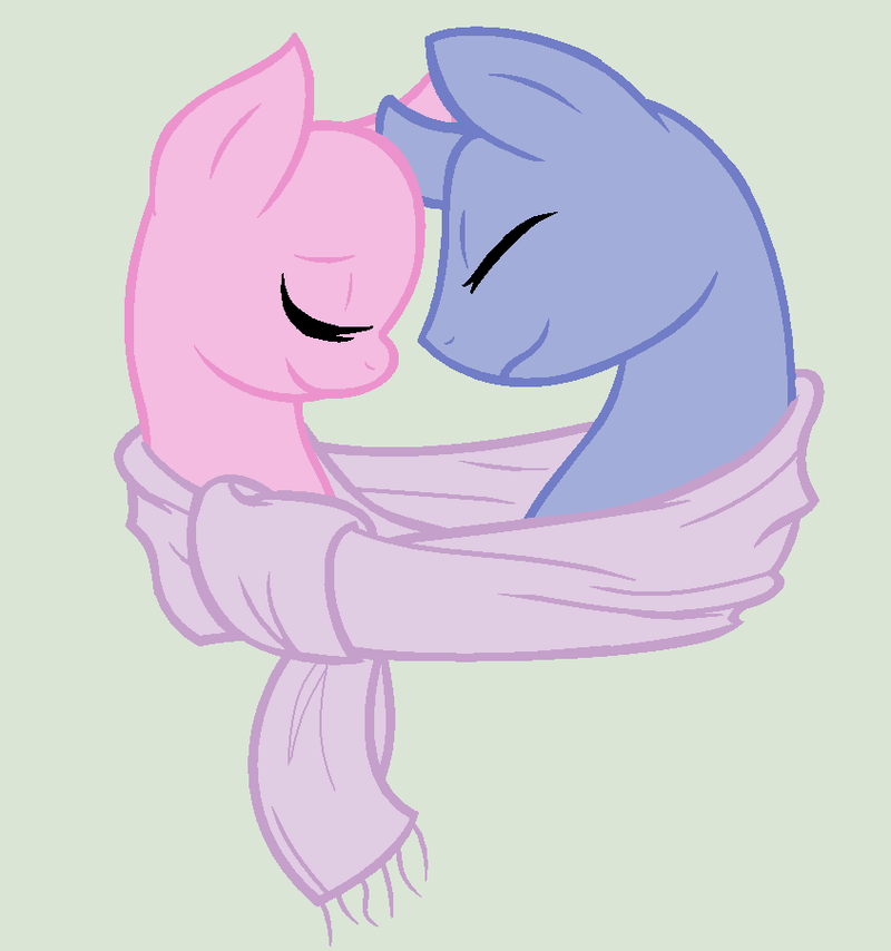 Cute My Little Pony Scarf Base By Lexeebrotato On DeviantArt