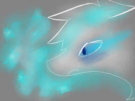 Ice Breath by CatEyes-To-CatTails