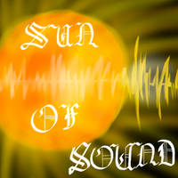 trial logo for sun of sound by CatEyes-To-CatTails