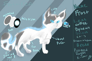 Frost Ref by CatEyes-To-CatTails