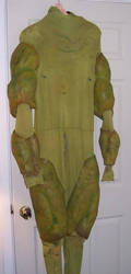 Leo costume from Coming Out of Thier Shells 3 by michaelaw1