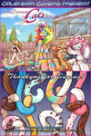 ICCC: Cover previews! by carnival