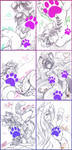 ICCC: Prize-Sketch Teasers *drawn from pre-orders! by carnival