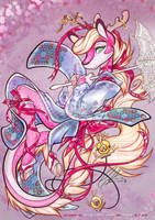 COM: Springs Finest Blossom by carnival