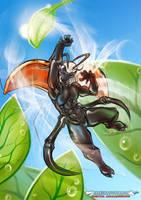 COM: Garden Defender! by carnival