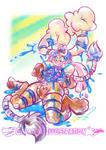 COM: Sweet BlueBerry Gutzu! by carnival