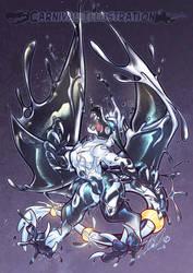 COM: Ferocity's  Fluidic Force by carnival