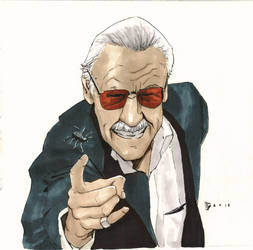 Excelsior by dartbaston