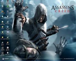 Assasins Creed - screenshot by chosen71