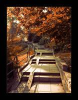 Autumn Ambience by staszek1985