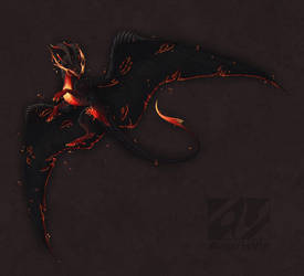 Drake by AverrisVis