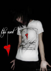 The Used-In Love and Death by EnnuiedImp