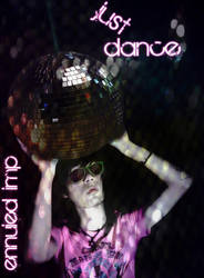 Just Dance by EnnuiedImp