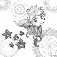 GoGo, RomeoNagi by remedygrey