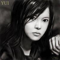 Yui: CHE.R.RY by zamboze