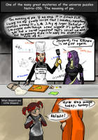 Ask Shepard 6 by Pomponorium