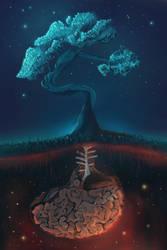 Treepedia by ShootingStarLogBook