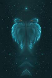 Swanmini by ShootingStarLogBook