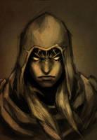 War - Darksiders by TheBoyofCheese