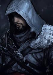 Revelations Ezio Auditore Da Firenze by TheBoyofCheese