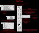 Adobe Photoshop - Basic Tools by JimKir