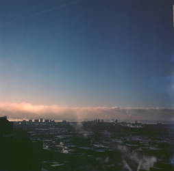 Morning by Ennev